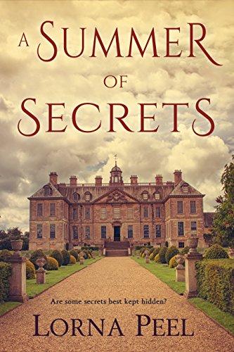 A Summer of Secrets by Lorna Peel