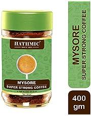 Hathmic Strong Coffee 400 Gram Mysore Blend