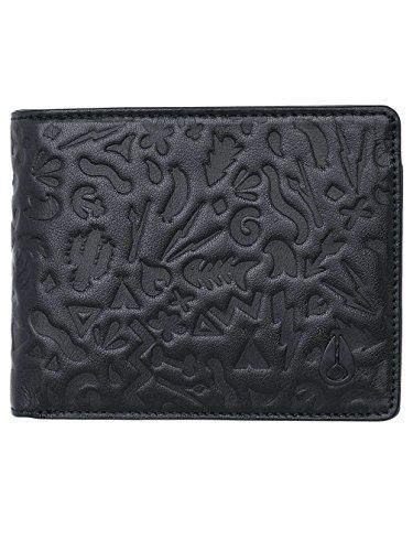 Nixon Porte-monnaie, noir (Noir) - C2559000-00
