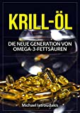 Krill-Öl: Die neue Generation
