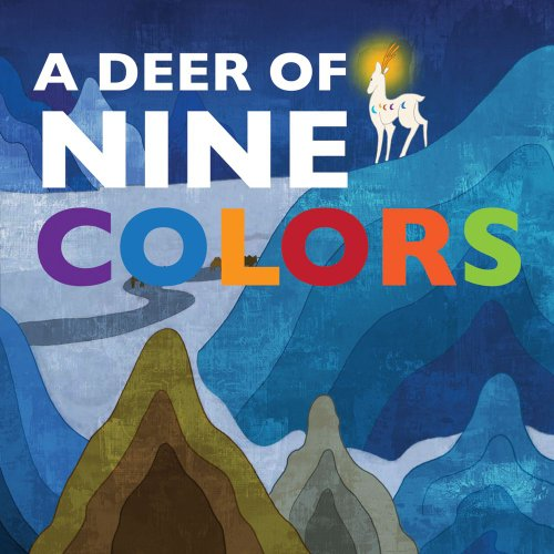 a-deer-of-nine-colors