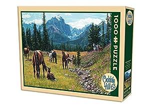 Cobble Hill-Casse-Têtes-Horse Meadow, 51816