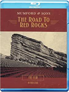 Mumford & Sons - The Road To Red Rocks [Blu-ray]