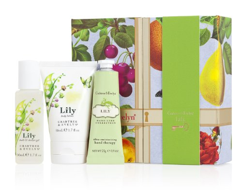 ly Little Luxuries Gift Set ()