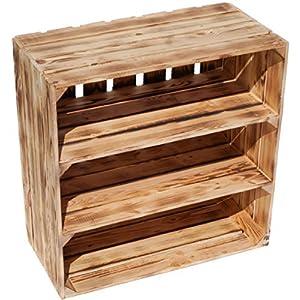 Bücherregal Holz Groß Dein Haushalts Shop
