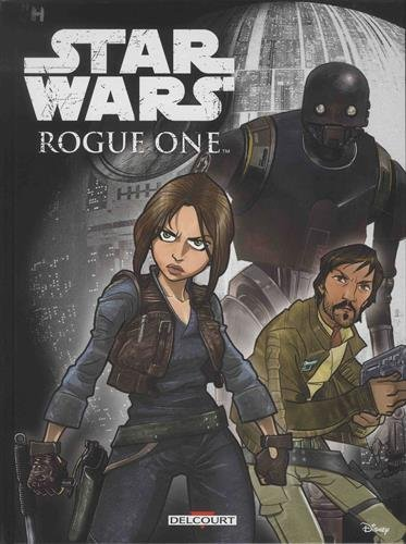 Star Wars Rogue One (Jeunesse) par Collectif
