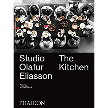 Studio Olafur Eliasson : the kitchen