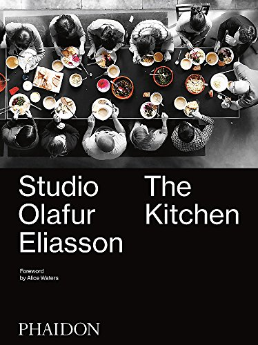 Studio Olafur Eliasson : the kitchen par Olafur Eliasson