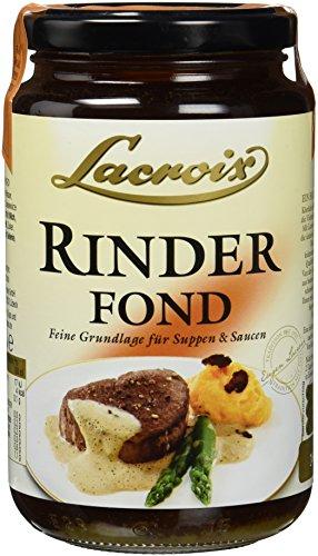 Lacroix Rinder-Fond, 400 ml