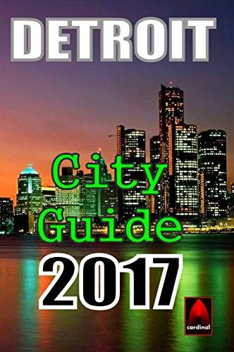 Detroit 2017 : Ebook Guide