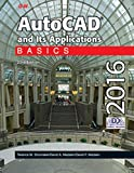 AutoCAD and Its Applications Basics 2016