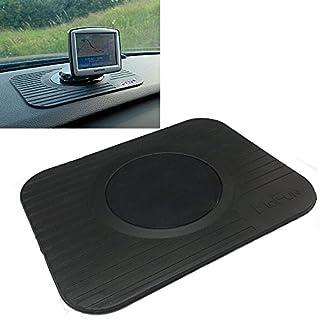 Car Sat Nav Tomtom GPS Rubber Dash Board Non Stick Mount Holder Mat Slim Portable (B005MG8XS8) | Amazon price tracker / tracking, Amazon price history charts, Amazon price watches, Amazon price drop alerts