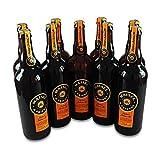 Stefan's Indian Ale (9 Flaschen à 0,75 l / 7,3% vol.)