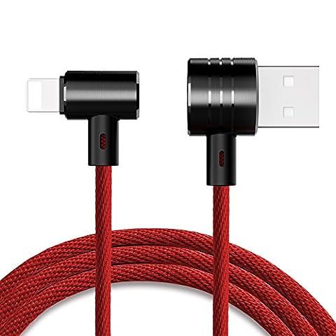 Baseus Iphone 6 Plus - Magnetique Cable Lightning vers USB, Baseus 90