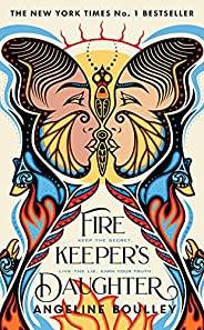 Firekeeper's Daughter: The New York Times No. 1 Bestse