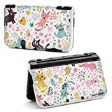 Supremery New Nintendo 3DS XL Case Hülle Kunststoff-Shell Hard Cover - 323