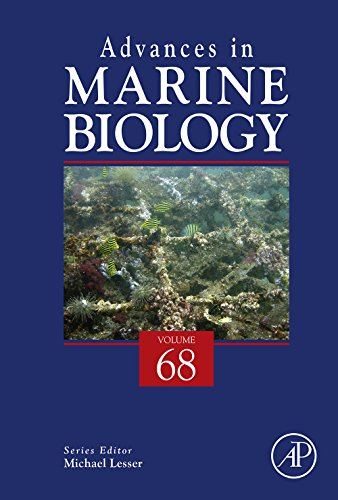 Advances in Marine Biology (ISSN Book 68) (English Edition)