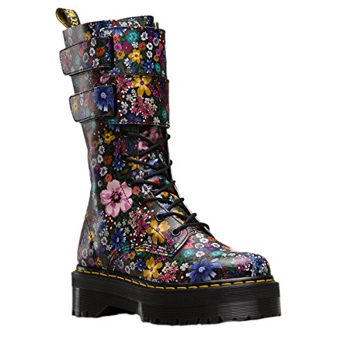 Dr.Martens Womens Jagger Wanderlust Leather Boots