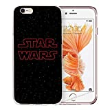 blitz versand germany ® Jedi Star Wars Schutz Hülle Transparent TPU Cartoon M3 Samsung Galaxy S4 Mini