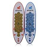 VIO Wakeboard-aufblasbare Surfbrett-Praxis-Schwingen-Brett-Stellung