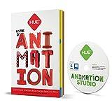 Livre d'animation HUE (avec une licence mono poste du logiciel HUE Animation)