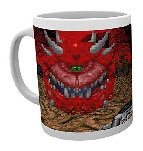 GB eye LTD, Doom, Classic FPS, Tazza