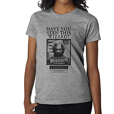 Have You Seen This Wizard Harry Potter Poster Medium Damen T-Shirt