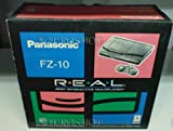 3DO Panasonic FZ10 Deutsche Konsole