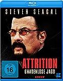 Attrition - Gnadenlose Jagd [Blu-ray]
