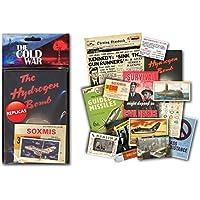 La guerre froide Replica Memorabilia Pack - Anglais