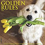 Golden Rules 2020 Calendar