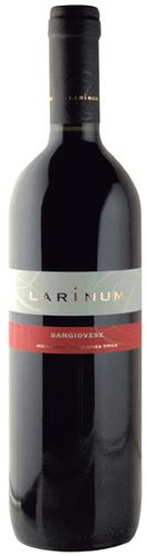 Sangiovese Larinum – 2015 – Larinum (Farnese)