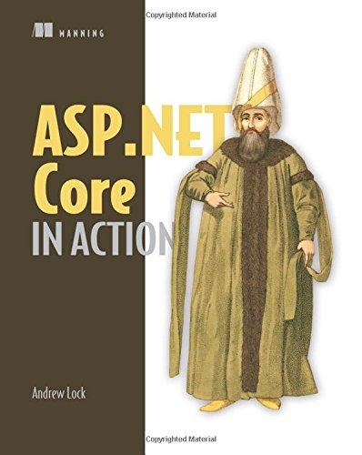 ASP.NET Core in Action_p1 - Asp-net-web-api
