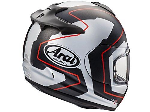 ARAI Casco motocicleta integral Axces III 3 Sports
