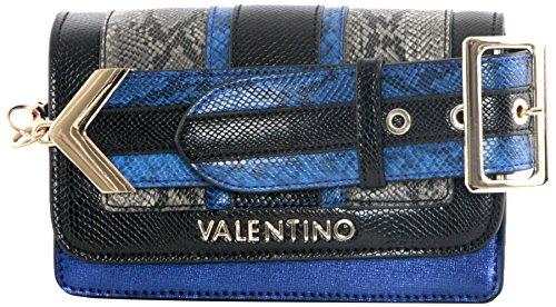 Multicolor Wasabi Borsa Valentino Blue Blu Mario A Tracolla Donna EDIW29H