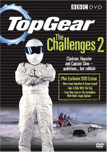 top-gear-the-challenges-2-import-anglais