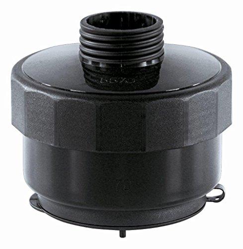 Filteraufnahme 5570/70 für Steckfilter BartelsRieger Atemschutztechnik -