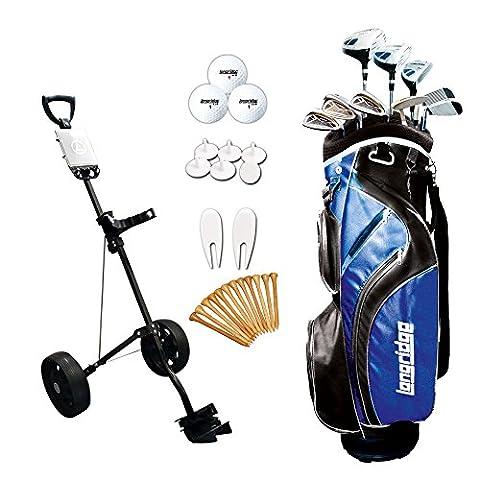 Longridge Package Golf complet pour débutant mixte adulte