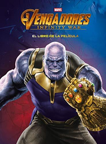 La mayor amenaza de todas se acerca a la Tierra. Thanos, el despiadado sen?or de la guerra, pretende reunir las seis Gemas del Infinito, unos artefactos de poder inimaginable. Los Vengadores, los Guardianes de la Galaxia, el Doctor Extran?o y Spider-...
