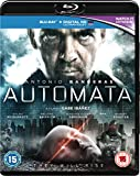 Automata [Blu-ray + UV Copy] [2015]