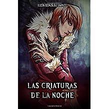 Criaturas de la noche: Volume 1 (Maldicion)