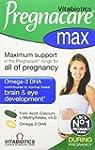 Vitabiotics Pregnacare Max - 84 Table...