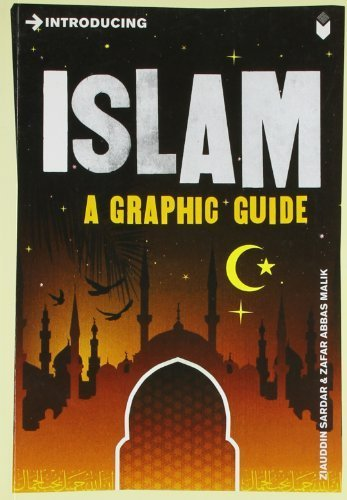 Introducing Islam: A Graphic Guide by Ziauddin Sardar (2005-10-15)