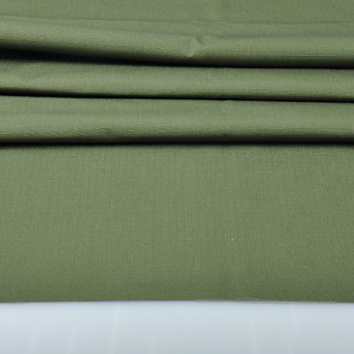 Camouflage Baumwolle-Mischgewebe Army Military 152,4cm W Stoff Olive Drab Green (Olive Drab Baumwolle)