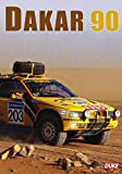 Dakar Rally 1990 [DVD] [Reino Unido]