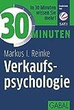 30 Minuten Verkaufspsychologie