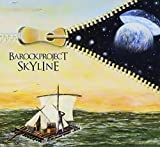 Songtexte von Barock Project - Skyline