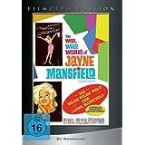 Die wilde, wilde Welt der Jayne Mansfield - Filmclub Edition 7