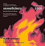 BRANDSchutz 2006. CD-ROM.