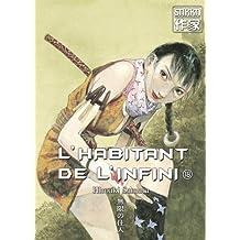 Habitant de l'infini (l') - 2eme edition Vol.18